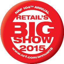 4 Tips For Catching Coverage at NRF's The Big Show