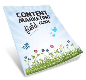 Content Marketing Field Guide