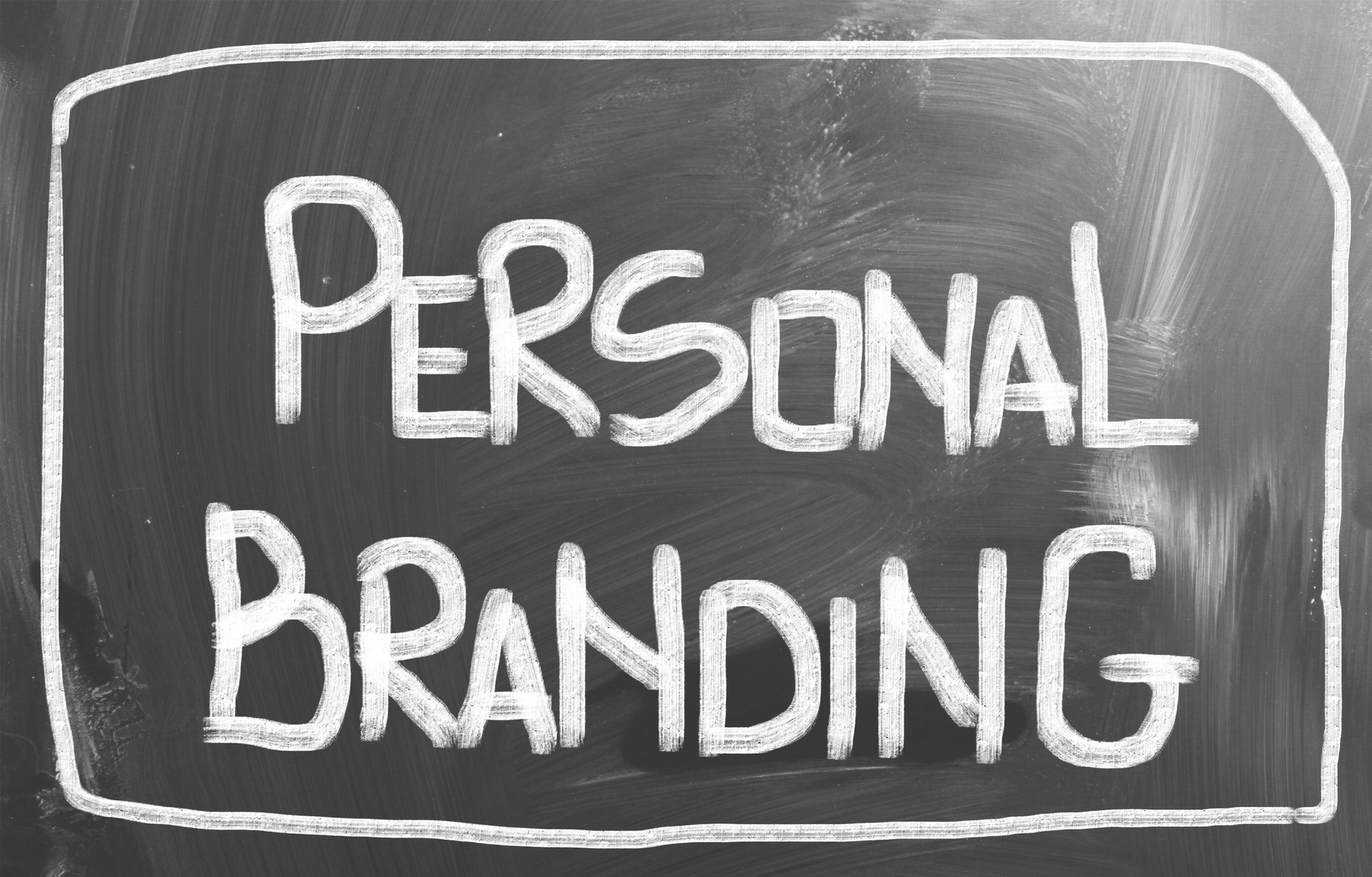 """Personal Branding: Working on the Brand Called """"You"""""""