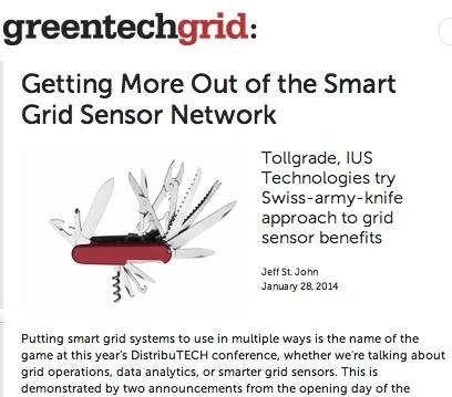 GreentechGridIUS