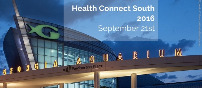 The top 3 things that have us counting down the days until Health Connect South 2016