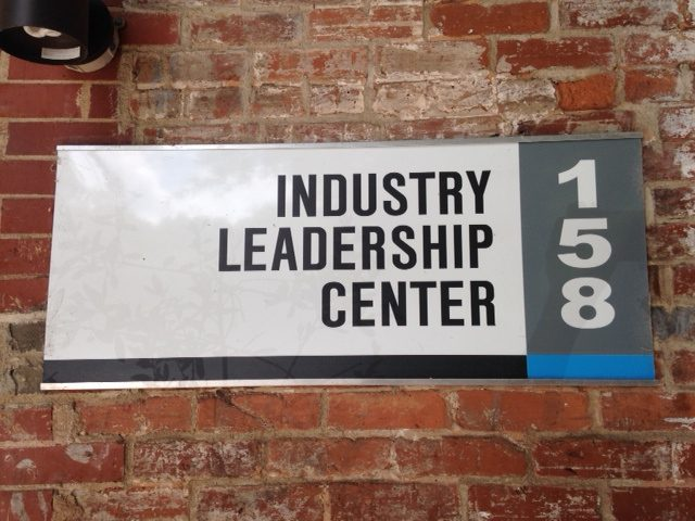 Our Clients (and Neighborhood!) Asserting Their Thought Leadership