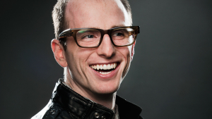 Joe Gebbia, co-founder, AirBnB