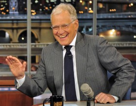 What We Can Learn From David Letterman