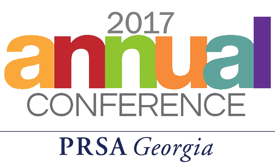 """Audience-First"" Content Drives 2017 PRSA Georgia Annual Conference"