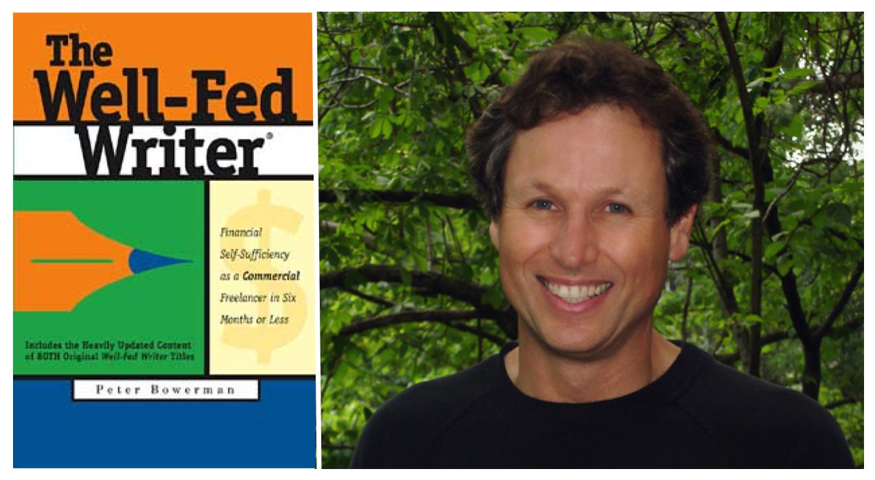 Do authors need author web sites?