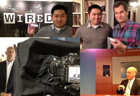 Public Relations Media tour