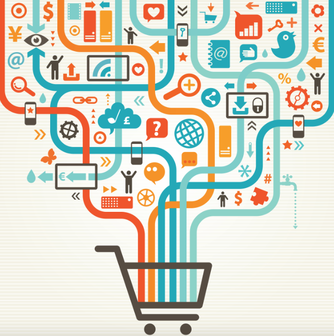 W2M retail clients shining a spotlight on e-commerce