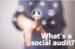 Boost your effectiveness on social with a social media audit.