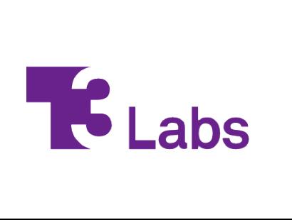T3 logo