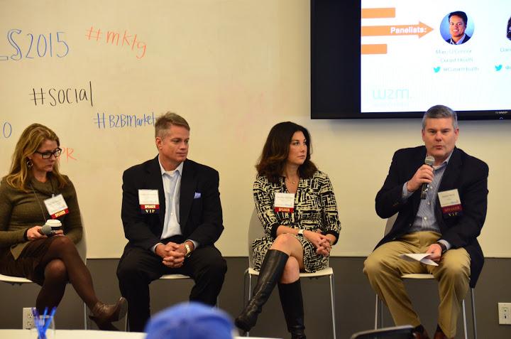 ILS Panelists Share: Hitting Customer Engagement Hyperdrive