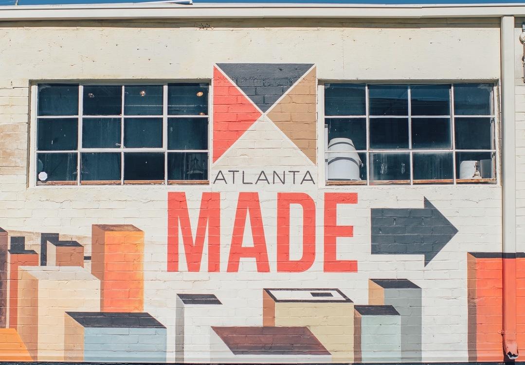Atlanta innovation on a national scale