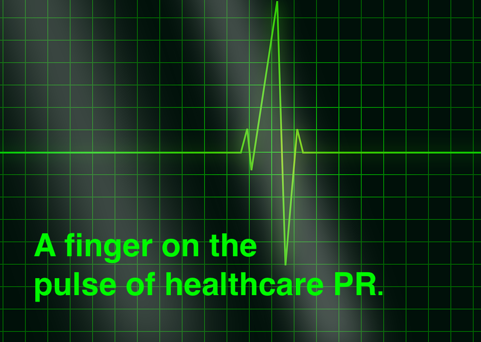 3 Healthcare PR Trends and Coverage Areas to Watch.