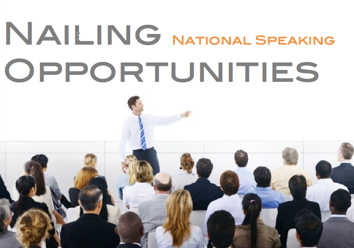 6 Ways to Win National Conference Speaking Sessions