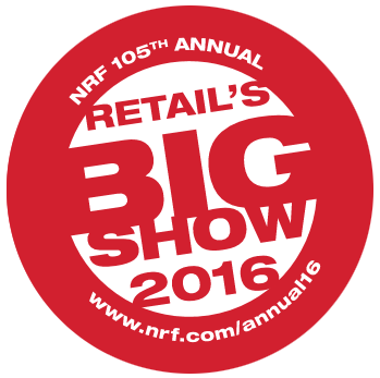 How to Top the Headlines at NRF 2016