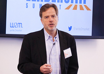 IBM Silverpop's Bill Nussey: The Future of Marketing Automation