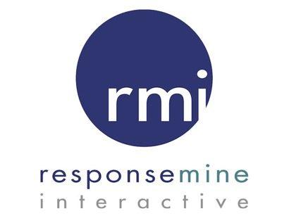 response mine interactive logo