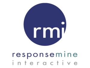 response mine interactive logo