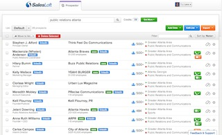 Saving Time and Sanity: SalesLoft Aims to Simplify Sales Prospecting