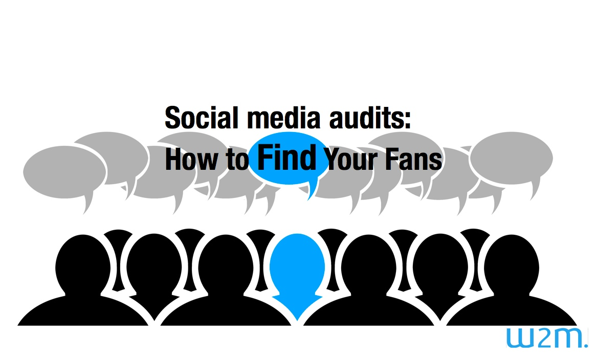 Simplify your content marketing: try a social media audit