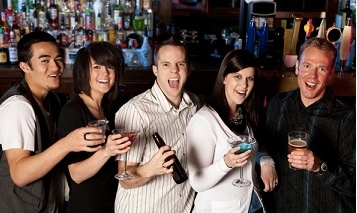 Earned Media Tips from meeting girls in gay bars